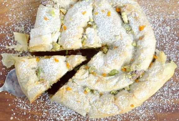 workshop arabische koekjes