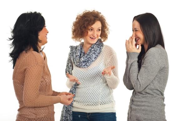 De Workshopsite - Lachend netwerken