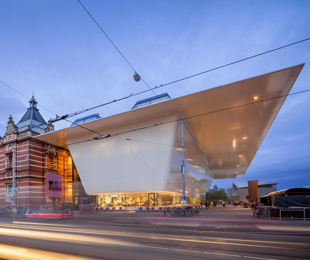 De Workshopsite - Stedelijk museum workshops