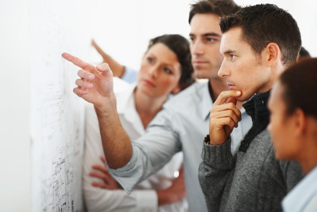 De Workshopsite - Business Etiquette International P 1.