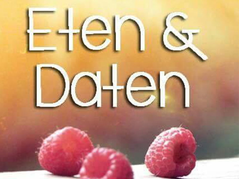De Workshopsite - Eten & Daten