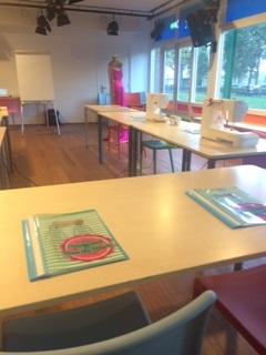 De Workshopsite - Creative Social Room