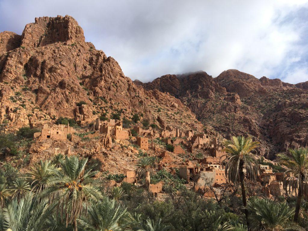 De Workshopsite - Yoga en Wandelen Zuid Marokko