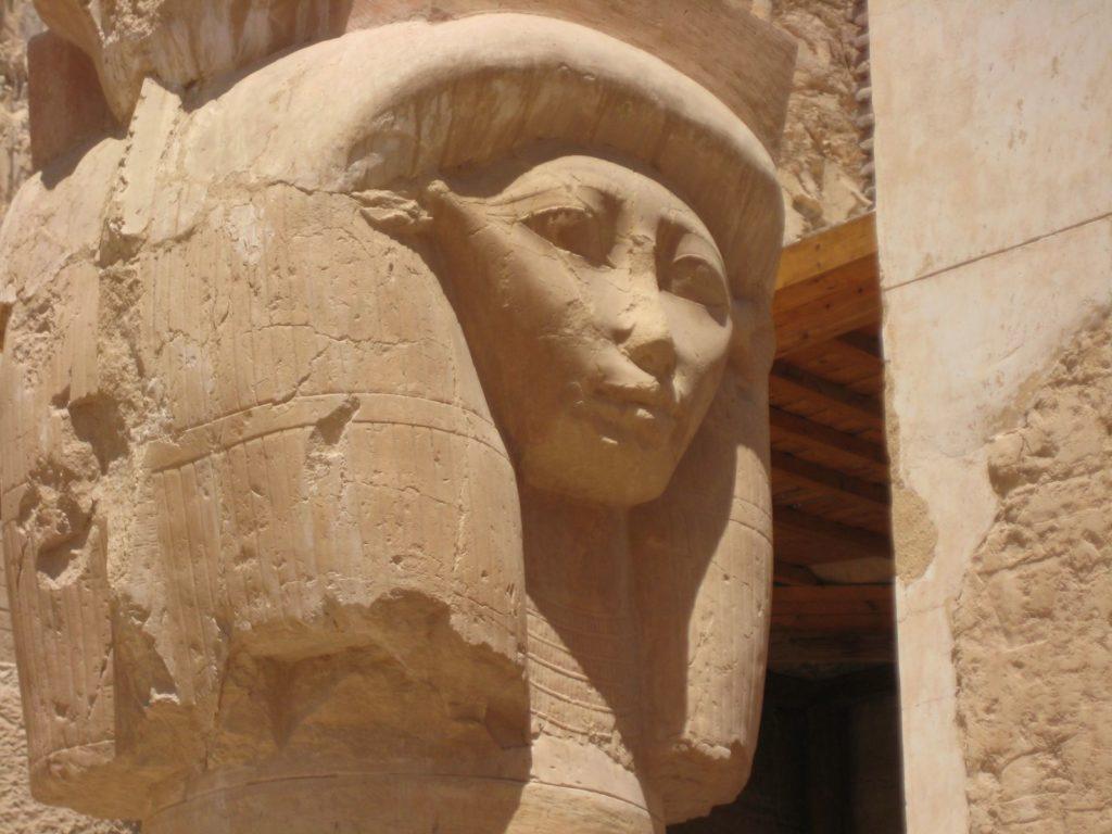 De Workshopsite - 8-daagse reis Egypte 'de Prachtige Hereniging'