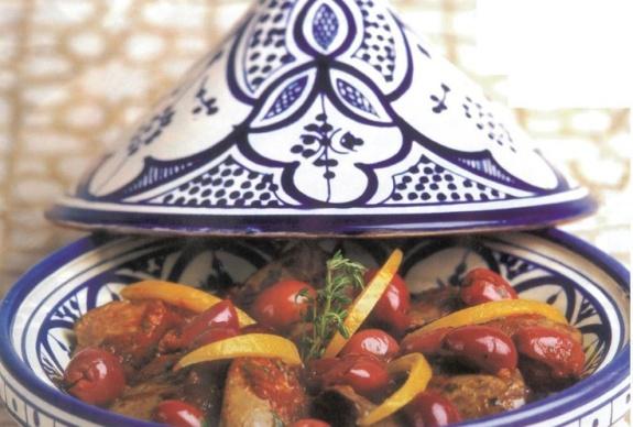 arabisch koken
