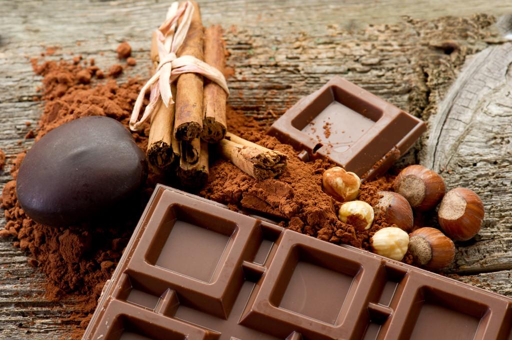 De Workshopsite - Chocolade bonbons