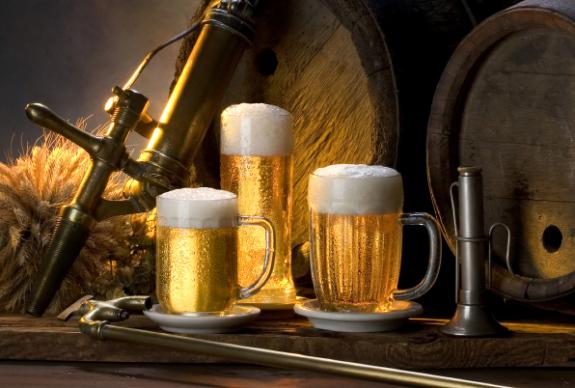 De Workshopsite - Bierbrouwen