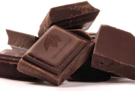 De Workshopsite - Chocolade spuiten