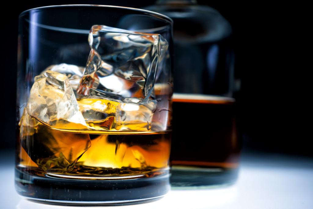De Workshopsite - Whisky proevererij