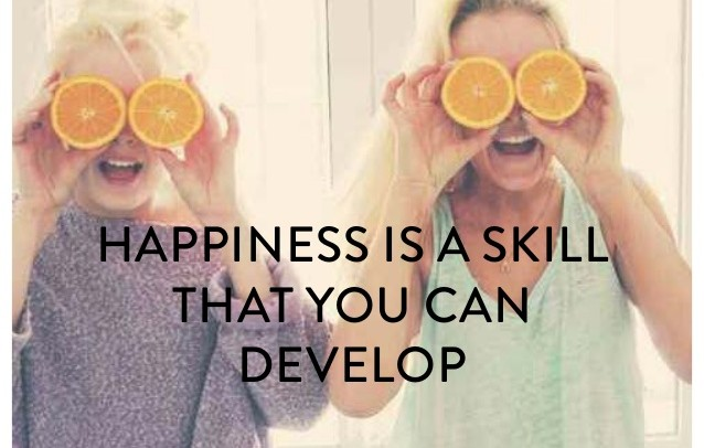 hapiness-is-a-skill
