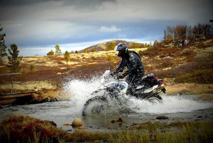 De Workshopsite - THE RIDE LIGHT MOTOR TOUR 2016