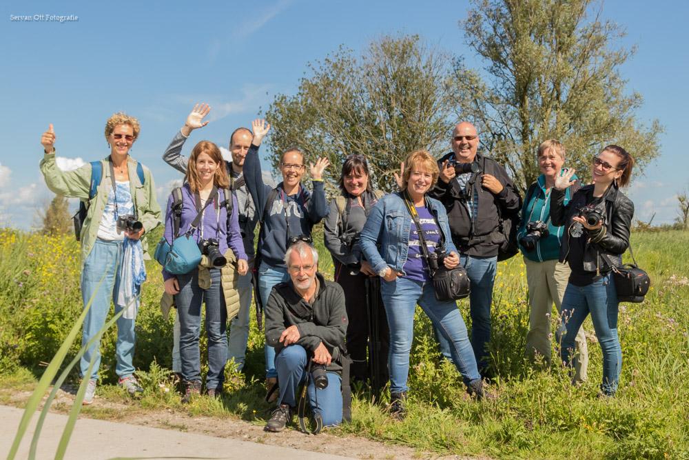 De Workshopsite - Natuurfotografie workshop Nationaal park De Alde Feanen (Friesland)