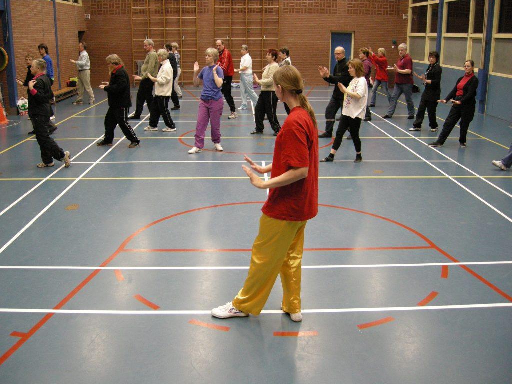 De Workshopsite - Tai Chi, Chi Kung, Mindfulness