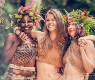 The Inner Beauty Retreat in Bali